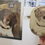 ceramic-tile-art-of-dog